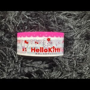 Hello Kitty Package Tape